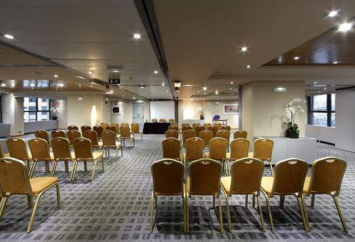 Exe Plaza - Madrid - Meeting room