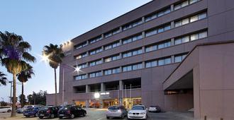 Exe Isla Cartuja - Sevilla - Building