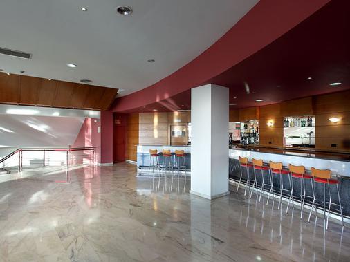 Exe Isla Cartuja - Sevilla - Dining room