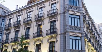 Eurostars Gran Via - Granada - Building
