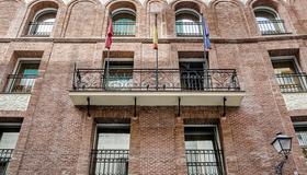 Eurostars Casa De La Lirica - Madrid - Building