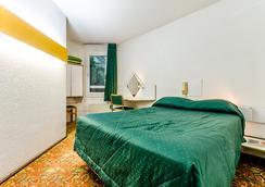Arcades - Lourdes - Bedroom