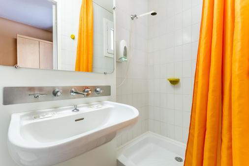 Arcades - Lourdes - Bathroom