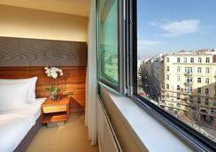 Eurostars Embassy - Vienna - Bedroom