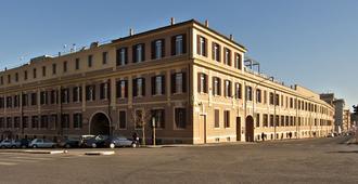 Eurostars Roma Aeterna - Rome - Building