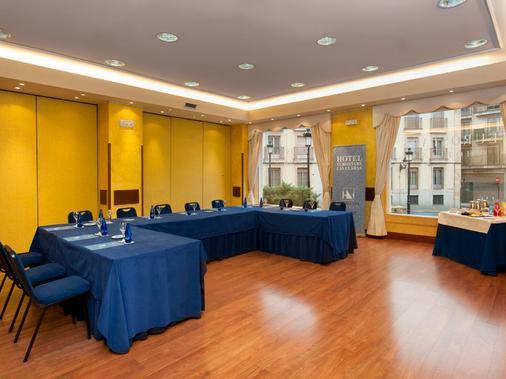 Eurostars Las Claras - Salamanca - Meeting room