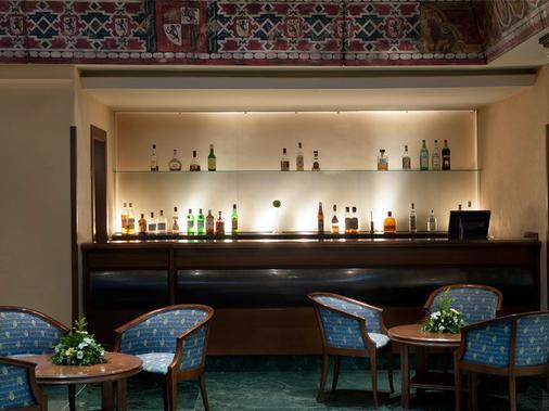 Eurostars Las Claras - Salamanca - Bar