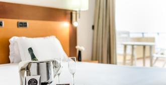 Exe Las Canteras - Las Palmas de Gran Canaria - Bedroom