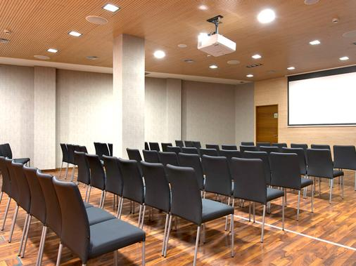 Exe Moncloa - Madrid - Meeting room