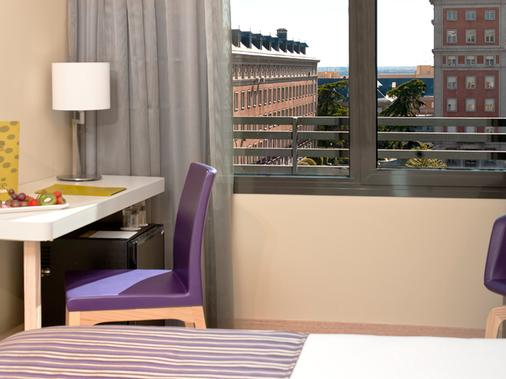 Exe Moncloa - Madrid - Room amenity