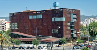 Eurostars Palace - Córdoba - Building