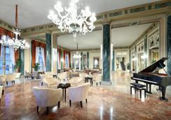 Eurostars Excelsior - Naples - Lounge