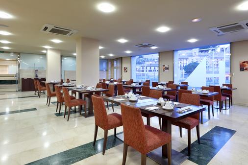 Eurostars Plaza Acueducto - Segovia - Dining room