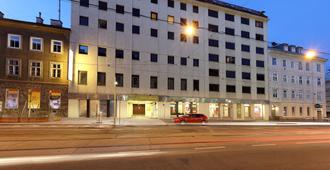 Exe Vienna - Vienna - Building