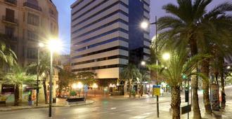 Eurostars Lucentum - Alicante - Building