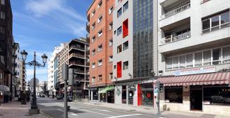 Exe El Magistral - Oviedo - Building
