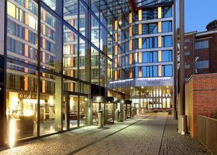 Eurostars Berlin