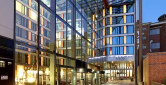 Eurostars Berlin - Berlin - Building