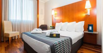 Eurostars Toscana - Lucca - Bedroom