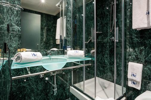 Eurostars Toscana - Lucca - Bathroom