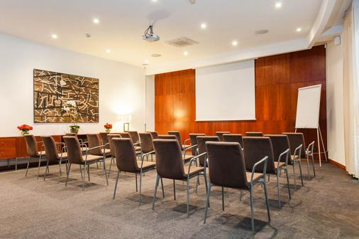 Eurostars Toscana - Lucca - Meeting room