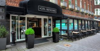 Hampshire Hotel Beethoven - Amsterdam - Building