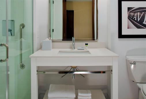 Four Points by Sheraton San Diego - SeaWorld - San Diego - Bathroom