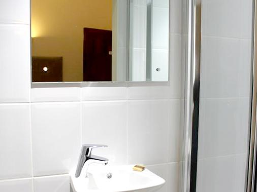 So Kings Cross - London - Bathroom
