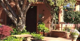 Casa Sedona Inn - Sedona - Building
