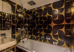 Idol Hotel - Paris - Bathroom