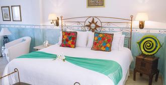 El Encanto Inn & Suites - San José del Cabo - Bedroom