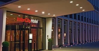 Intercityhotel Hannover - Hannover - Building