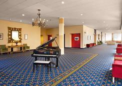 Marriott Hotel Ventura Beach - Ventura - Lobby