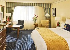 Ventura Beach Marriott - Ventura - Bedroom