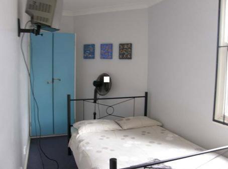 Sinclairs City Hostel - Sydney - Bedroom