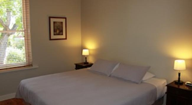 Adelaide Serviced Accommodation - Adelaide - Bedroom
