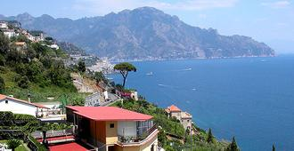 B&B Al Pesce D'Oro - Amalfi - Outdoor view