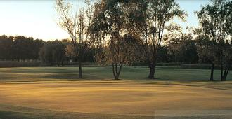 Versilia Golf Resort - Pietrasanta - Golf course