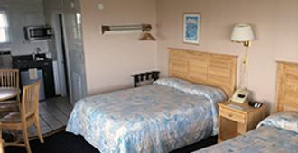 Old Colonial Motel - Old Orchard Beach - Bedroom