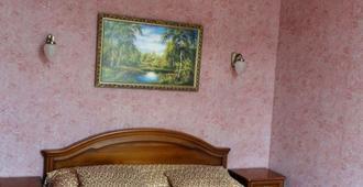 Park Hotel - Kislovodsk - Bedroom