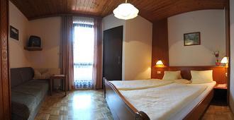 Gasthof Waldemar - Hermagor - Bedroom