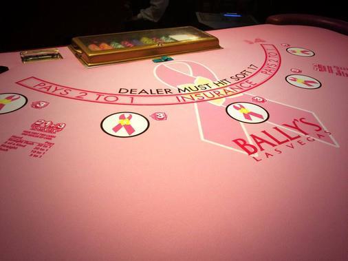 Bally's Las Vegas - Hotel & Casino - Las Vegas - Casino