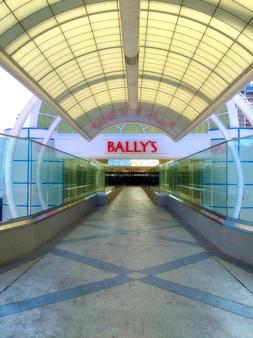 Bally's Las Vegas - Hotel & Casino - Las Vegas - Hallway