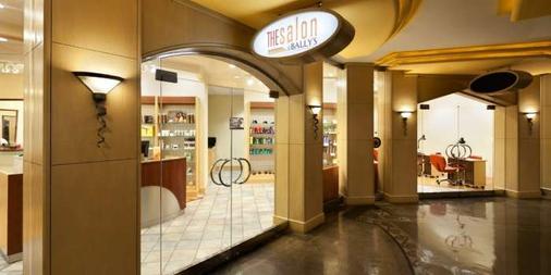 Bally's Las Vegas - Hotel & Casino - Las Vegas - Spa