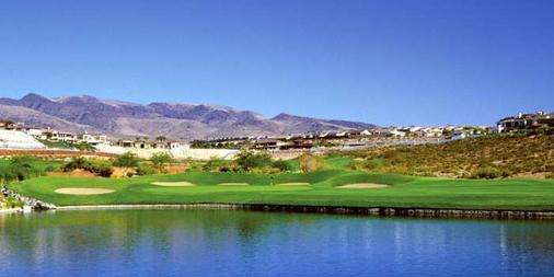 Bally's Las Vegas - Hotel & Casino - Las Vegas - Golf course
