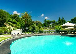 Sheraton Roma Hotel & Conference Center - Rome - Pool