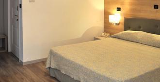 Hotel Regina - Grado - Bedroom