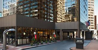 Hilton Denver City Center - Denver - Building