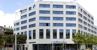 Hotel SB Icaria barcelona - Barcelona - Building
