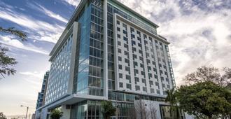 Atton Brickell Miami - Miami - Building